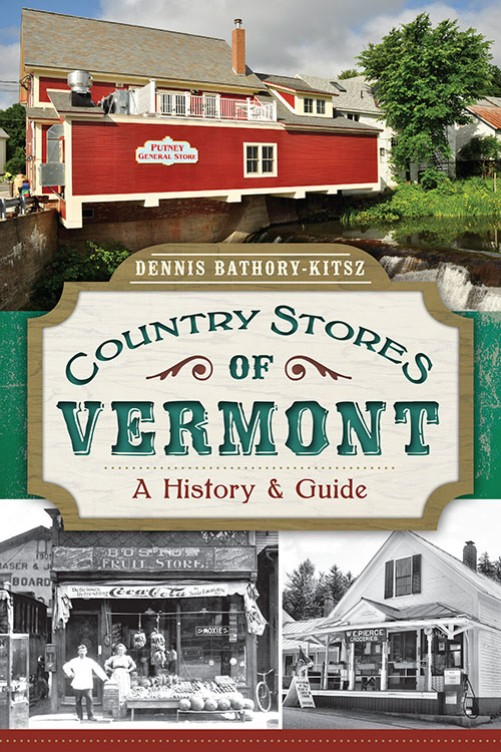 Country Stores of Vermont cover